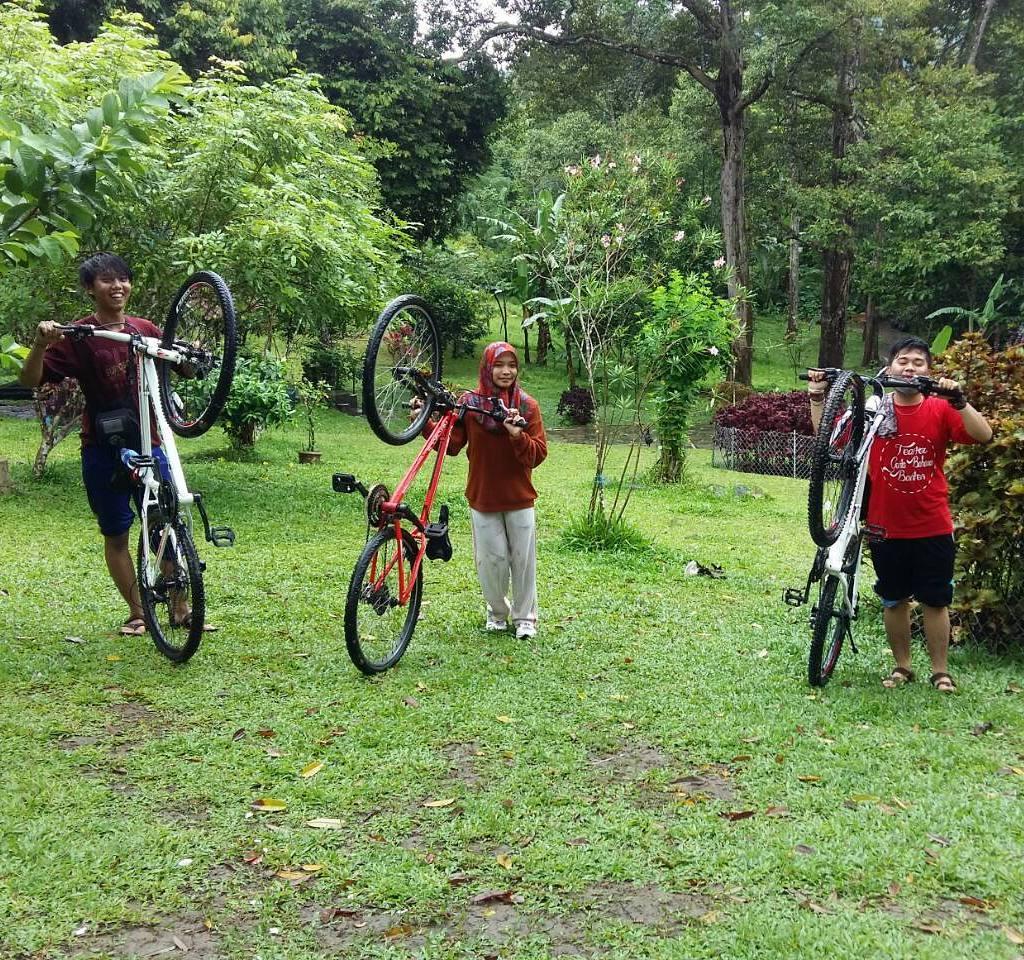 Banten Forest House of Banten
