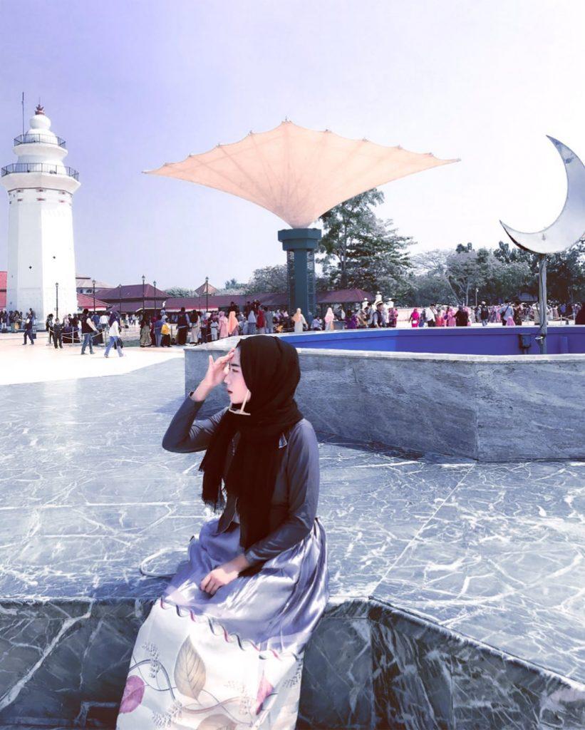 great mosque of banten