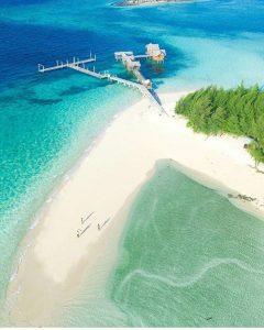 Saronde Island of Gorontalo