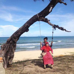 dunu beach gorontalo