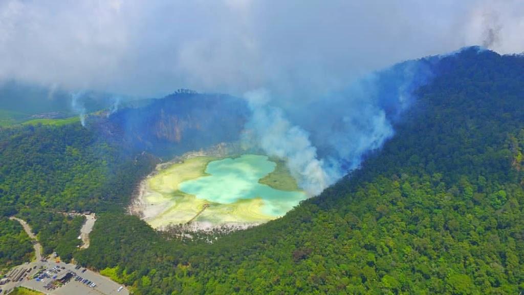 Top 15 Tourist Atttractions in West Java Indonesia